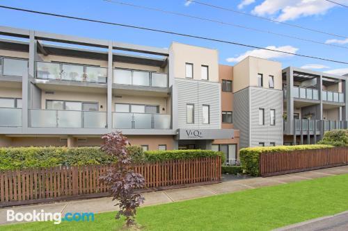 Apartamento con internet en Glen Waverley