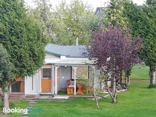 Apartamento para dos personas en Wienrode