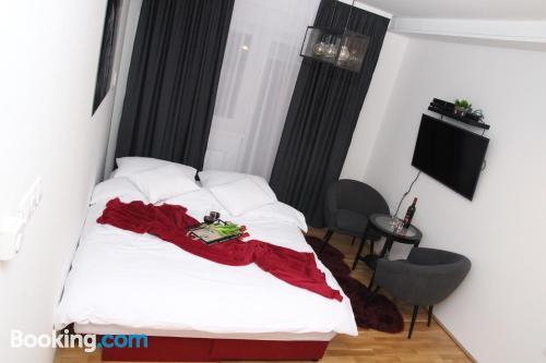 Apartamento en Osijek ¡Con vistas!
