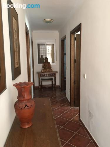 Home in Malaga. Three bedrooms!