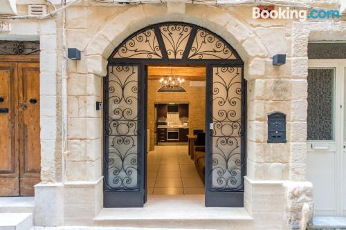 55m2 home in Valletta with air