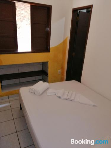City-center apartment in Pipa.
