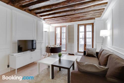 Good choice home in Paris.