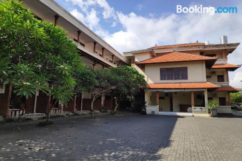 Apartamento con internet en Denpasar.
