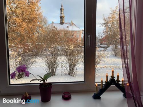 Apartamento acogedor en Narva