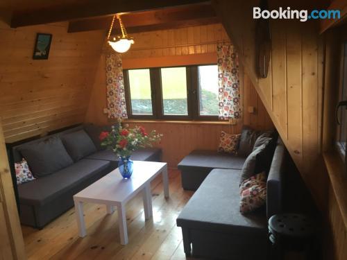 Apartamento ideal para familias ¡con terraza!.