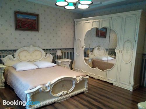 Place in Kaliningrad. Little!
