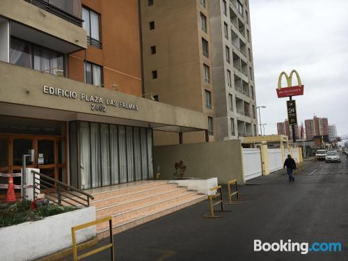 Apartamento con wifi en Iquique