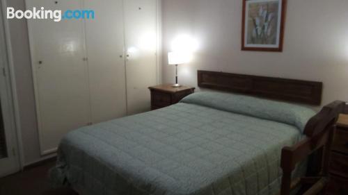 1 bedroom apartment home in Villa Carlos Paz. 42m2.
