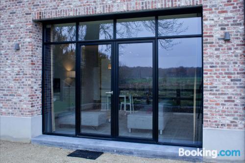 Apartamento para dos personas en Turnhout. ¡Wifi!