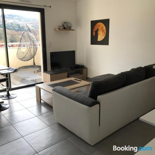 Apartamento con wifi en Porticcio