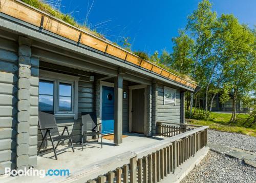 Apartamento con terraza. Perfecto para familias