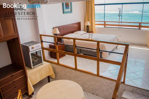 1 bedroom apartment in Huanchaco with terrace