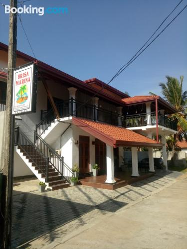 Negombo apartment for two.