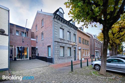 Home for couples in Eijsden in center