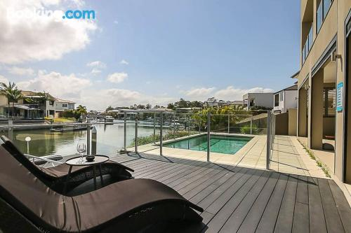 Apartamento en Gold Coast. Ideal para grupos.