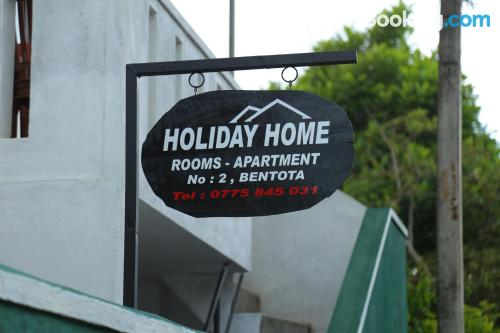 Small apartment in Bentota. Ideal!