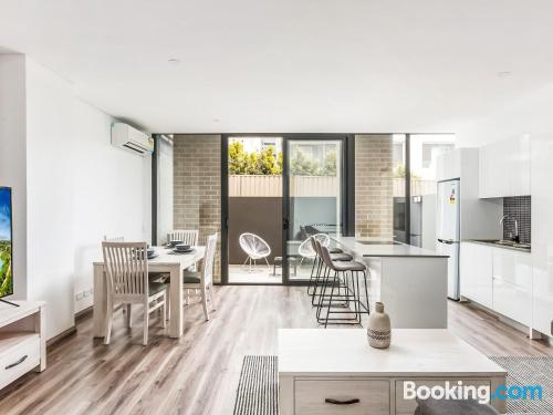 Apartamento en Gerringong. Ideal para familias.