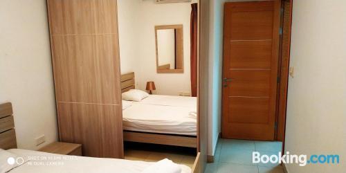 Apartamento para dos personas en Sliema de apartamento de una habitación.