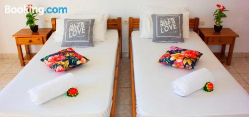 Apartamento de 28m2 en Alikanas ideal parejas