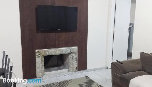 Apartamento en Campos do Jordao. ¡ideal!.