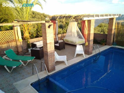 Family apartment. Ideal for groups!.