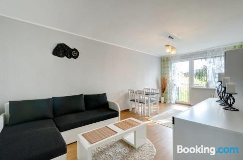 Apartamento con todo en Gdansk