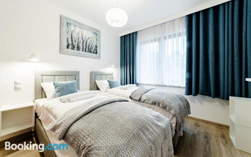 Apartment in Karpacz with terrace