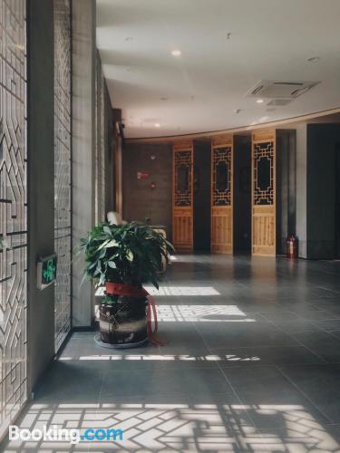 Apartamento con vistas en Nanjing.