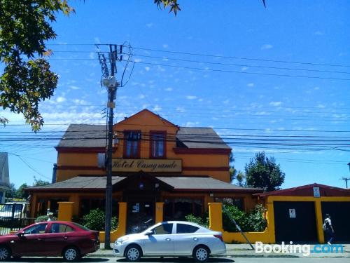 Apartamento con wifi en Valdivia
