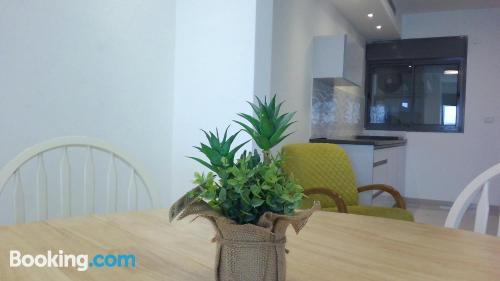 2 rooms home convenient for families.