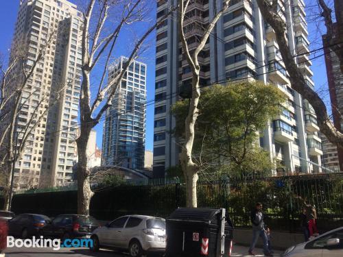 Apartamento con wifi en Buenos Aires