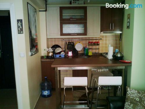 Avcilar home for 1 person