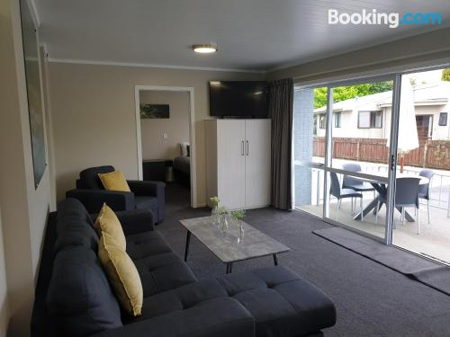 Apartment in Te Anau for 2 people