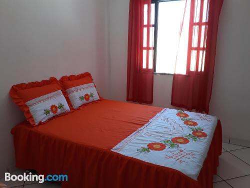Apartamento en Arraial do Cabo con internet.