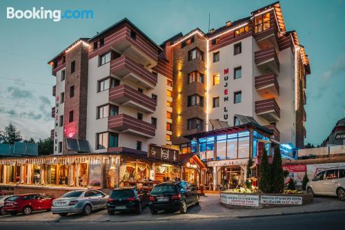 Apartamento en Kopaonik. ¡28m2!