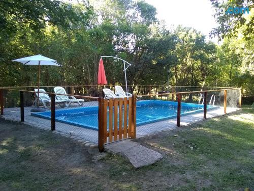 Apartamento en Las Rabonas perfecto para familias.