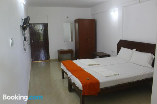 Home for couples in great location of Anjuna