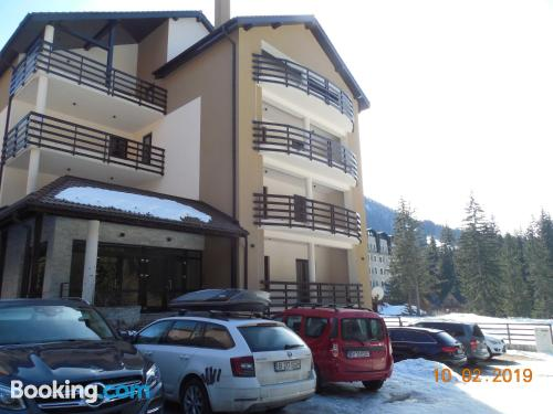 Apartment in Poiana Brasov. Absolutely midtown
