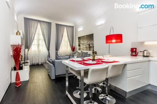 Apartamento en Savona perfecto para familias.