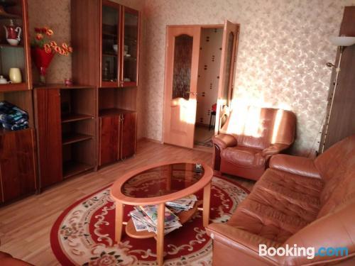 Amplio apartamento en Narva. ¡51m2!