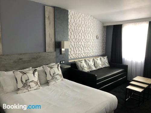 Apartamento para dos personas en buena ubicación de Agen