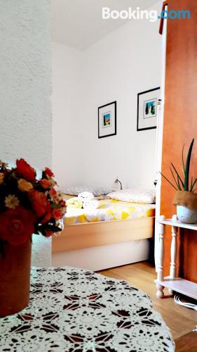 Apartamento ideal, céntrico