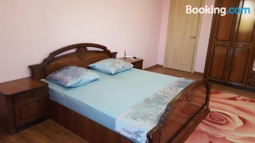 Perfecto apartamento de una habitación en Armavir.