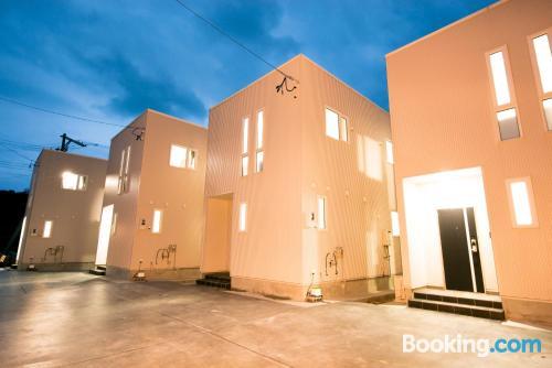 Gran apartamento en Nakijin