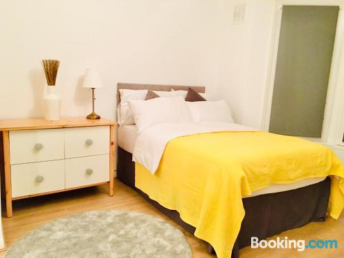 1 bedroom apartment in London.