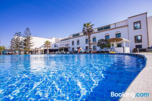 Home in Essaouira. Swimming pool!