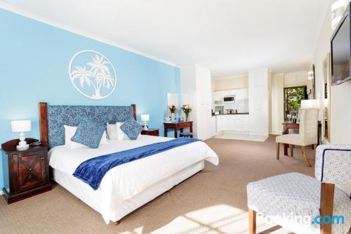Apartamento en Ciudad del Cabo. Ideal para familias