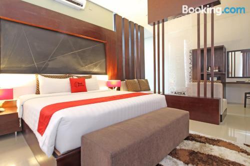 Apartamento en Yogyakarta con wifi