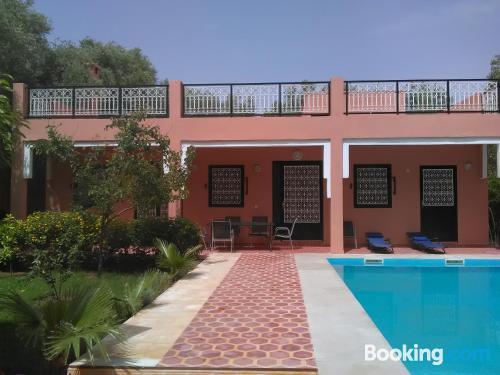 650m2 place in Marrakech in center